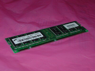 Mt16lsdt1664ag 133C7 Micron Technology  Inc  Mm  Mcrn  Dimm Sdram  128Mb 133Mhz