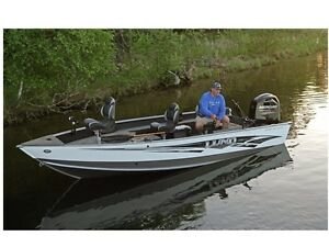 2015 Lund 1775 Pro Guide London Ontario image 17