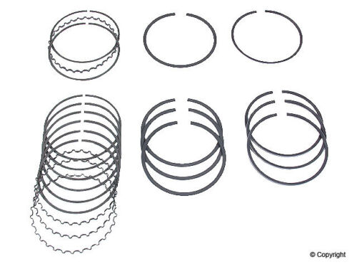 NPR Engine Piston Ring Set 061 32007 337 Piston Rings