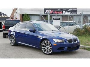 2008 BMW 3 Series M3 V8 6-Speed Navigation NO ACCIDENT