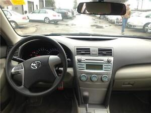 2009 Toyota Camry LE****4 CYLINDER***ONLY 125 KMS****** London Ontario image 5