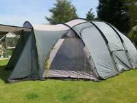 Wynnster condor 9 9 berth tent