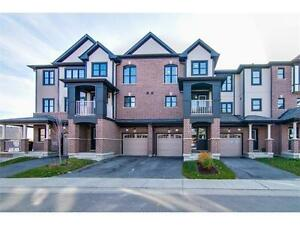 701 Homer Watson Blvd - 3 Bdrm Townhome in Millcreek Village