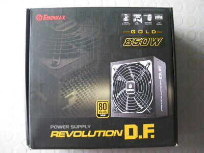 Netzteil Enermax Revolution D.F. 850W (ERF850EWT)