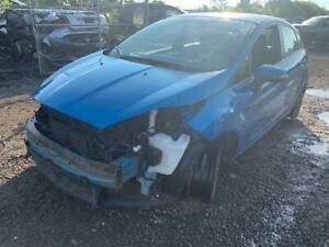 2014 Ford Fiesta just in for parts at Pic N Save!