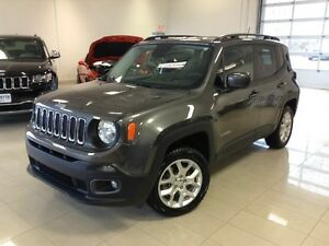 2016 Jeep Renegade North, AWD, MAG, DÉMARREUR, BLUETOOTH