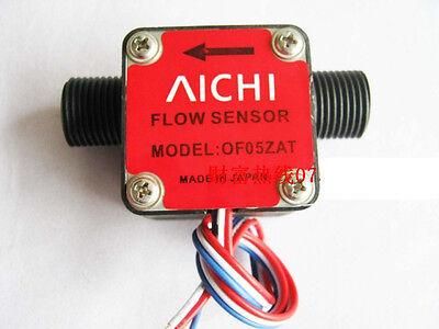 G1/2'' Liquid Fuel Oil Flow Meter Counter diesel gasoline Gear flow sensor 3-12V