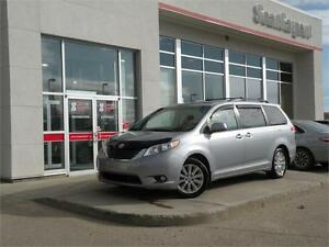 2014 Toyota Sienna Leather