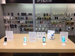 iPhones starting at $349!! Hurry in to see our selection!!