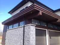 ROOFING, SIDING, SOFFIT, FASCIA AND EAVESTROUGH SERVICES
