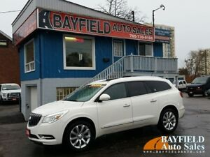 2014 Buick Enclave AWD Premium **Leather/Roof/Nav**