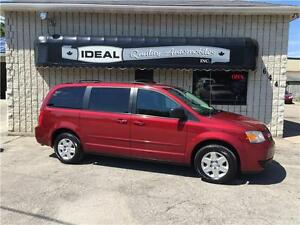 2010 Dodge Grand Caravan SE ****NAVIGATION***