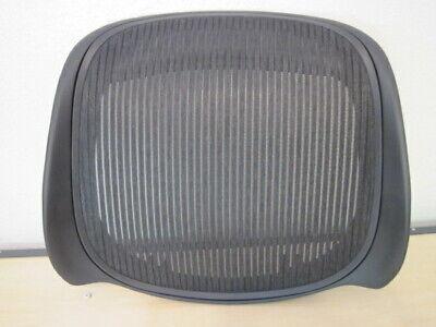 Herman Miller Aeron Chair Replacement Seat Pan Graphite Size B Medium Parts 19
