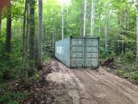Storage and Shipping Containers - Sea Cans on Sale - Specials!