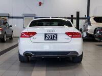 2012 Audi A5 Premium Plus S-Line Quattro