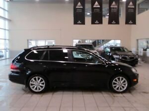 2014 Volkswagen Golf Wagon Highline NAVIGATION DUAL CLIMATE CONT