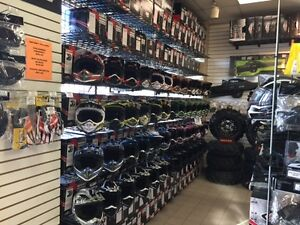 ZOX ATV / SNOWMOBILE HELMETS ON SALE!!!