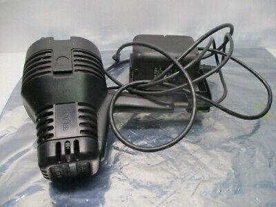 Blak-ray Model B 100 Yp Long Wave Ultraviolet Lamp Yellow Filter 453503