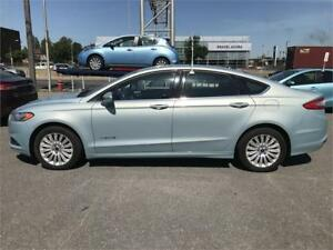 2014 Ford Fusion SE Hybrid-FULL-AUTOMATIQUE-MAGS