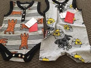 SOOKI Baby Bodysuit Cobbitty Camden Area Preview