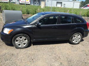 2009 Dodge Caliber SXT Hatchback Kitchener / Waterloo Kitchener Area image 1