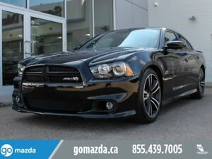 2013 Dodge Charger SRT8 SUPER BEE 470HP PRESTINE SHAPE