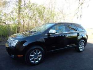 Lincoln MKX 2007
