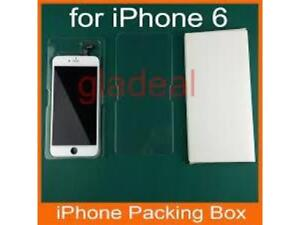 New LCD Display For iPhone 6,6s,$40- $35 5,,5c  Digitizer New!