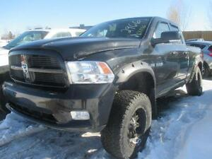 2010 Dodge Ram 1500 ST ***BRANDED SALVAGE***