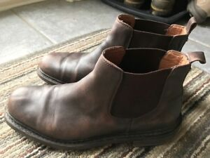 Mens Leather  Boots!!