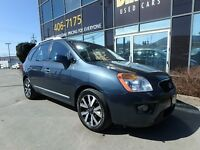 2011 Kia Rondo EX 7PASS WAGON w/ LEATHER