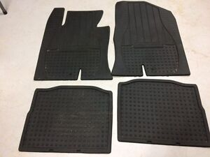 Winter Car Mats Cornwall Ontario image 1