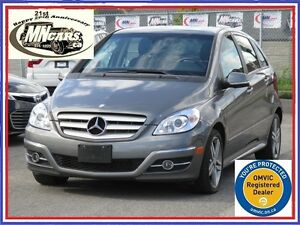 2011 Mercedes-Benz B200 B200 TURBO / PANO SUNROOF