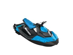 2017 Sea-doo Spark 2-Up 900