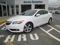 2014 ACURA ILX DYNAMIC WITH NAV