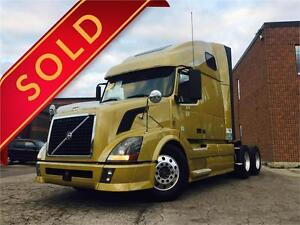 2010 VOLVO 670 **MAINTAINED UNIT**