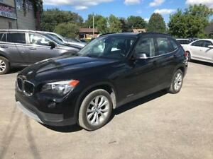 "2014 BMW X1 xDrive28i ""Executive package"""