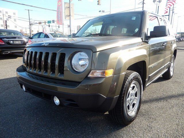 Image 1 of Jeep: Patriot 4WD Sport…