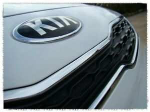 2013 Kia Rio UB MY14 S White 6 Speed Manual Hatchback Fyshwick South Canberra Preview
