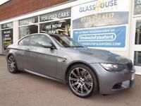 BMW M3 4.0 V8 M DCT 2009 M3 S/H £6690 of added extras Finance Available p/x