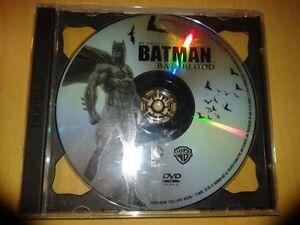 DC Comics Batman Bad Blood DVD Movie
