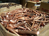 TOP CASH PAID FOR SCRAP METAL, FREE PICK UP