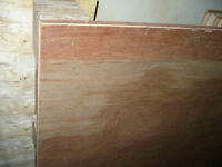 Cheap plywood & whole pallets, sheds,barns, flooring, etc.
