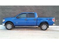 ** 2013 ** FORD ** F-150 ** XTR ** SUPERCREW ** 4WD ** ECOBOOST