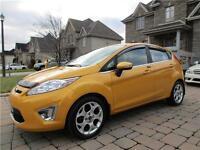 Ford Fiesta SES 2012 32000km