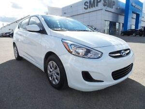 2015 Hyundai Accent GL, Bluetooth, power options, SMP