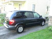 2007 Dodge Caravan SE Minivan, Van
