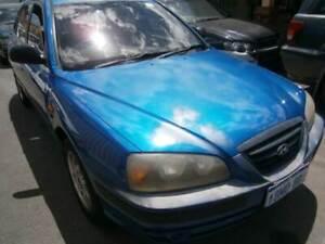 Hyundai Elantra***FREE 12 MONTHS WARRANTY*** Bayswater Bayswater Area Preview