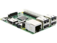 Raspberry Pi 3 Model B Broadcom BCM2837 64bit ARMv8 QUAD Core 64bit Processor po