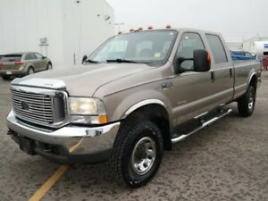 2004 Ford Super Duty F-350 SRW XLT